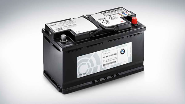 How To Replace Car Battery On Bmw Series